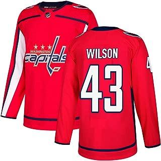 capitals wilson 43