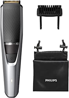 Philips BT3221/15 corded & cordless Titanium blade Beard Trimmer - 20 length settings; 90 min run time