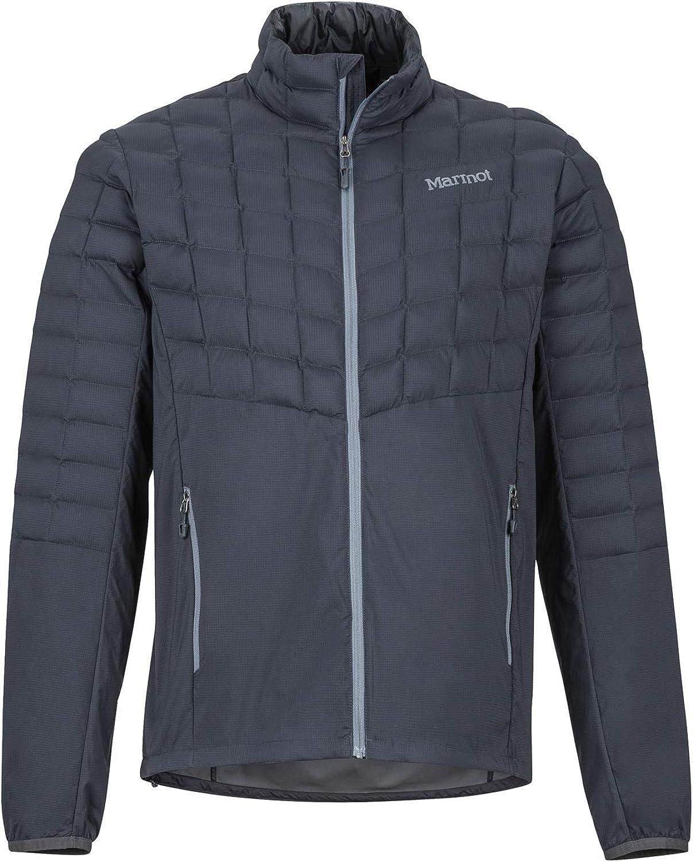 Marmot Max 72% OFF Men's Featherless Large-scale sale Jacket Hybrid
