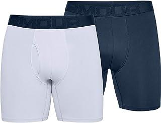 Under Armour Tech Mesh 6in Underwear - 2-Pack - Men's