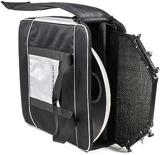 Elinchrom EL 26900 Softlite 44cm Grid Set with ProTec Bag, White