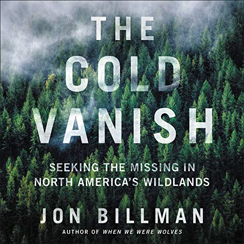 The Cold Vanish cover art
