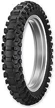 Dunlop Geomax MX33 Rear Tire (110/90-19)
