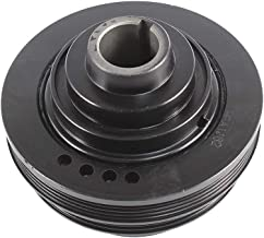 DNJ HBA1162 NEW Harmonic Balancer for 1993-1997 / Honda, Isuzu/Passport, Rodeo / 2.6L, 3.2L / SOHC