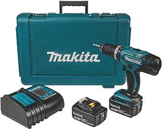 Makita DHP453SME Combi Drill Kit