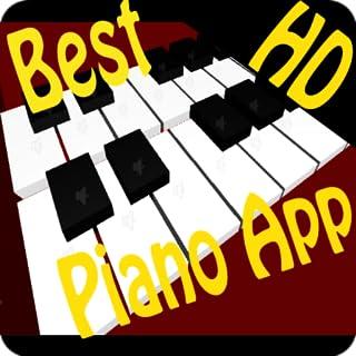 Best Piano App HD