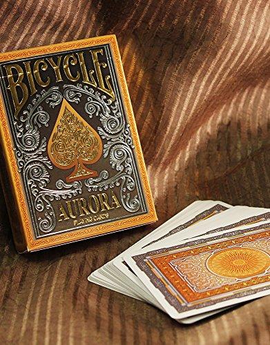 Bicycle Aurora Playing Cards