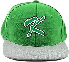 borizcustoms Hardball Kekambas Baseball Cap New Hat Buckle Back