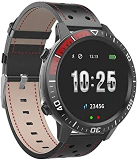HX88 Smart Watch, Waterproof Smartwatch Activity Fitness Tracker IP65 with Heart Rate Monitor Sleep Tracker