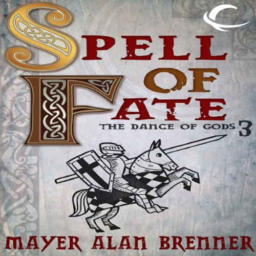 Spell of Fate audiobook cover art