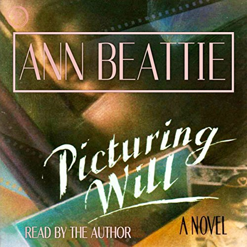 Picturing Will audiobook cover art