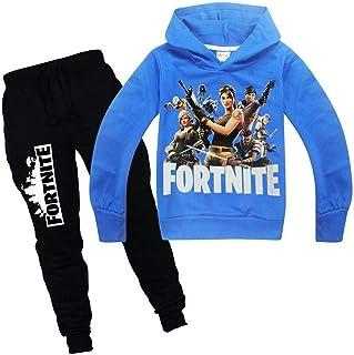 zhaojiexiaodian, Chicos Unisex Impresión 3D Pullover Niño Jogging Sudaderas Sudaderas Chándal Ropa Deportiva Jumper Hip Hop Streetwear Tops con Capucha