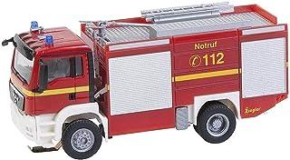 FALLER FA 161599 MAN TGS TLF brandmän (HERPA)