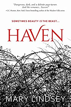 Haven by [Mary Lindsey]