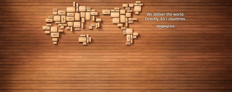 Amazon Global