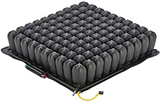Roho Quadtro Select High Profile Seating and Positioning Wheelchair Seat Cushion 18x18 QS1010C
