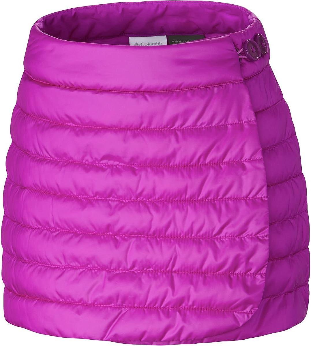 Columbia Sportswear Girls Alpine Glow Skirt