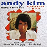 Songtexte von Andy Kim - Greatest Hits