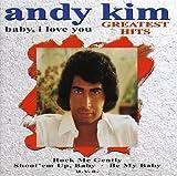 Greatest Hits von Andy Kim