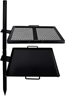 Best camping cook grill Reviews