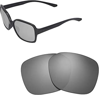 Walleva Replacement Lenses for Oakley Proxy Sunglasses - Multiple Options Available