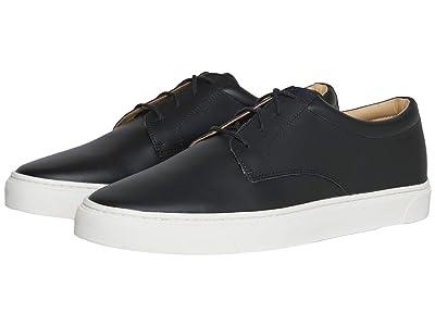 Nisolo Diego Low Top Sneaker