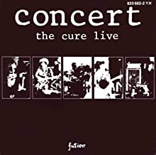 Best concert the cure live Reviews