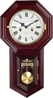 Best regulator wind up wall clock Reviews
