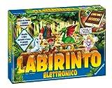 Ravensburger Italy - Labirinto Elettronico Giochi da Tavolo, Multicolore, 26552