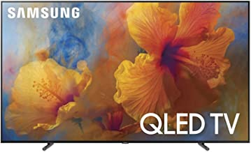 Samsung Electronics QN88Q9FAMFXZA 88-Inch 4K Ultra HD Smart LED TV (2017 Model)