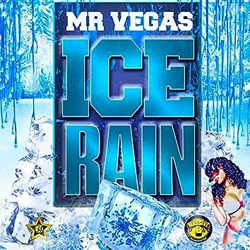 Ice Rain