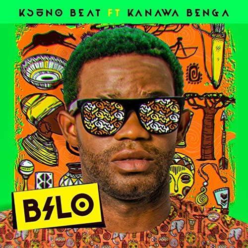 Ksuno Beat feat. Kanawa Benga
