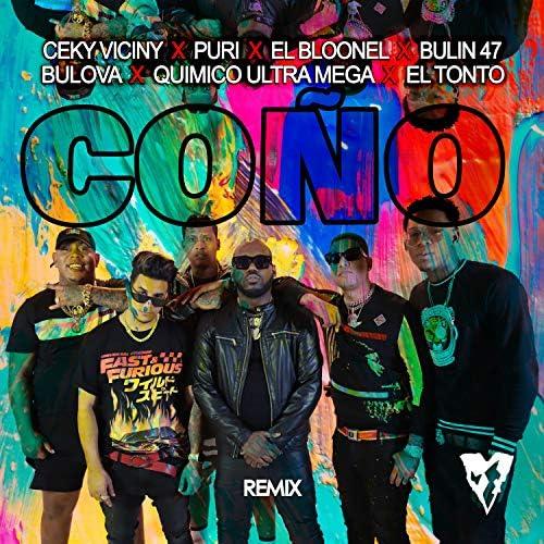 Ceky Viciny, Puri & Bulin 47 feat. El Bloonel, Bulova, Quimico Ultra Mega & El Tonto