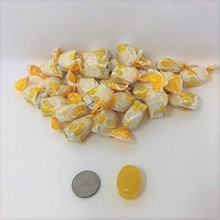 Arcor Lemon Filled Fruit Bon Bons 2 pounds bulk lemon hard candy