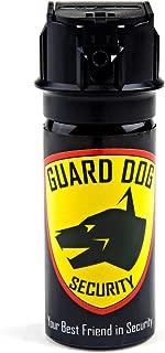 guard dog olympian