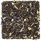 Tealyra - Russian Earl Grey - Orange - Lemongrass - Black Tea - Loose Leaf Tea - Blend - Medium Caffeine - 112g (4-ounce)