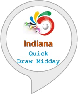 Winning Numbers for Indiana Quick Draw Midday