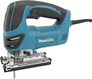 Makita 4350FCT 240V 720W Orbital Action Jigsaw Blue/Black 23.6 x 7.3 x 20.7 cm