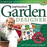 3D Garden Designer 3.0 and FREE Pocket Gardening Encyclopedia Book -