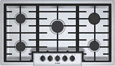 Best bosch 500 series induction cooktop Reviews
