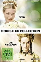 Die Herzogin / Emma. Double Up Collection