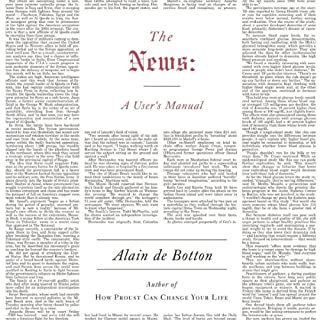 The News cover art