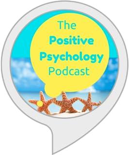 Positive Psychology Podcast Stream