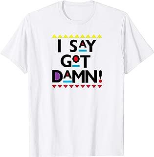 Best martin font t shirt Reviews