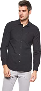 LC Waikiki Shirt Neck Shirts For Men