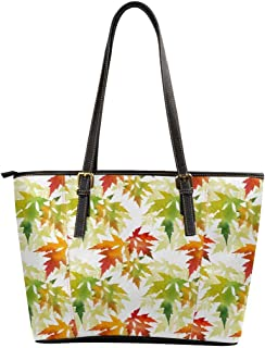 Women's Large Capacity Work Tote Shoulder Bag