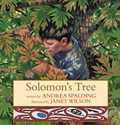 Solomon's Tree, Orca Book Publishers; 4th edition (Feb. 1 2005) ISBN-10: 155143380X, ISBN-13: 978-1551433806