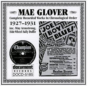 Mae Glover 1927-1931