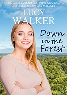 Down in the Forest: An Australian Outback Romance