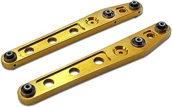 For Honda Civic Rear Lower Control Arms Kit (Gold) - EK EJ